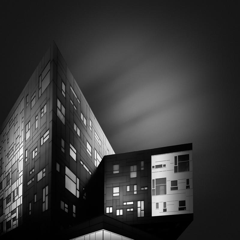 De la arquitectura existencial
