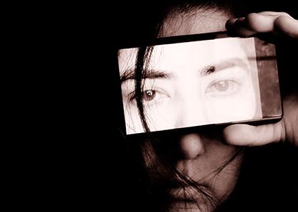 Psicoterapia con los 5 sentidos: La vista