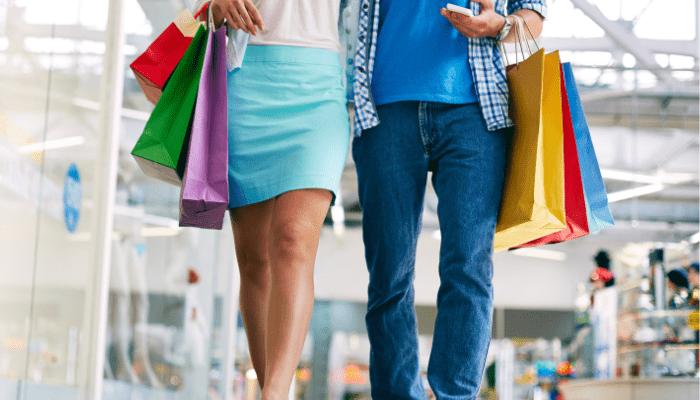 Adicción a las compras: una adicción emergente
